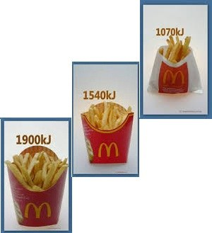 Effects Of Fast Food In Other Countries